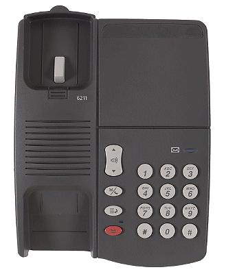 Avaya 6211 Analog phone set